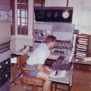 DCA Aeradio Forrest Jan 1963