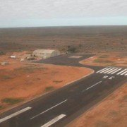 Forrest Airport