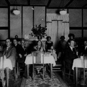 Forrest Hostel 1939
