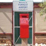 Forrest-Post-Box