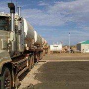 Fuel Decanting
