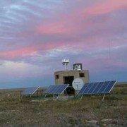 Solar Transmission Station