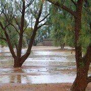 Wet Deserts